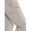 Craghoppers NosiLife Pro Capri Convertible Trousers Women Mushroom